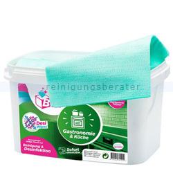 Feuchttuchspender CleaningBox DesiWipes 40x30 cm 35 Stück
