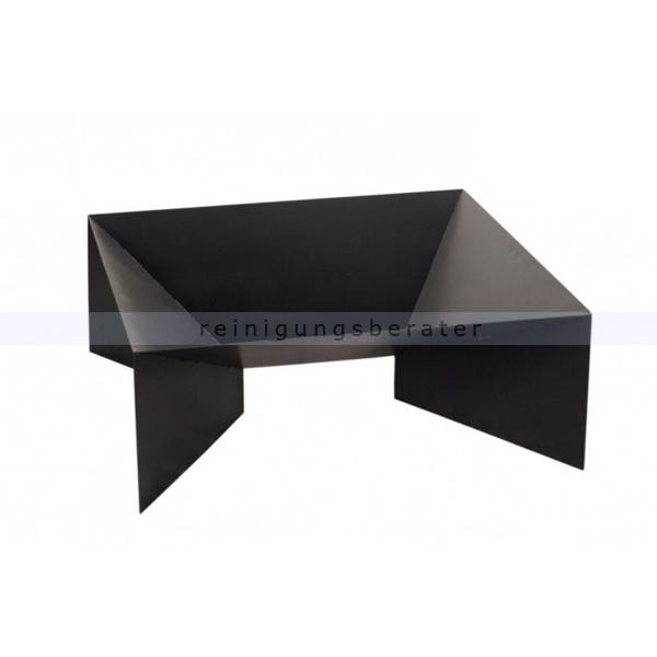 farmcook feuerschale pan2 60cm h he 30cm lackiert e00117. Black Bedroom Furniture Sets. Home Design Ideas