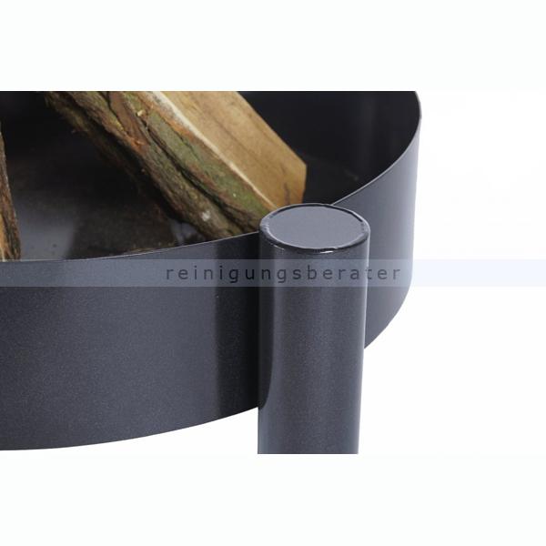 farmcook feuerschale pan33 80 cm 30 cm hoch e00283. Black Bedroom Furniture Sets. Home Design Ideas