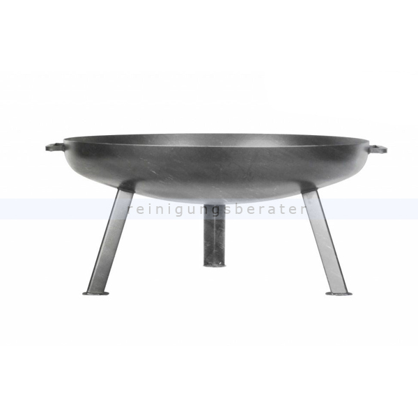 farmcook feuerschale pan44 70 cm 30 cm hoch e00451. Black Bedroom Furniture Sets. Home Design Ideas