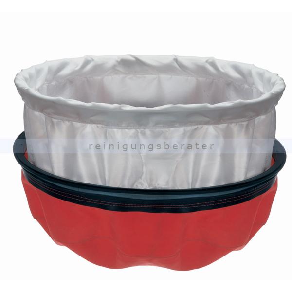filterkorb numatic staubsauger 2 stufen 457 mm. Black Bedroom Furniture Sets. Home Design Ideas