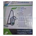 Filterset Lindhaus für LB4 Rucksacksauger