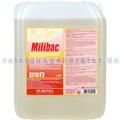Flächendesinfektion Dr. Schnell MILIBAC 10 L