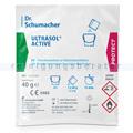 Flächendesinfektion Dr. Schumacher Ultrasol Active 20 g
