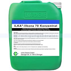 Flächendesinfektion ILKA Ilkona 70 30 L