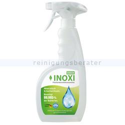 Flächendesinfektion Inoxi green Sprühflasche 750 ml