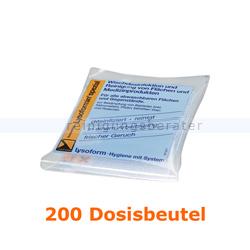 Flächendesinfektion Lysoformin spezial 200x40 ml