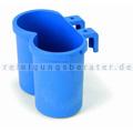 Flaschengestell Numatic Versaclean 2x1 L