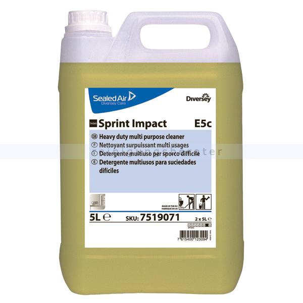 Fleckenentferner Diversey Taski Sprint Impact 5 L
