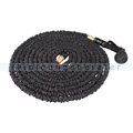 flexibler Gartenschlauch Wasserschlauch Flexi Black 22 m