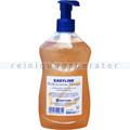 Flüssigseife in Seifenspender Mango 500 ml