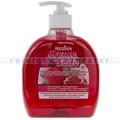 Flüssigseife in Seifenspender Reinex Granatapfel 500 ml