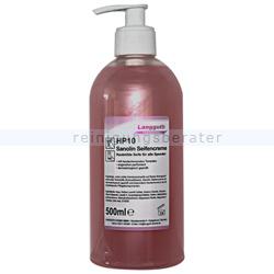 Flüssigseife rose HP10 Sanolin 500 ml