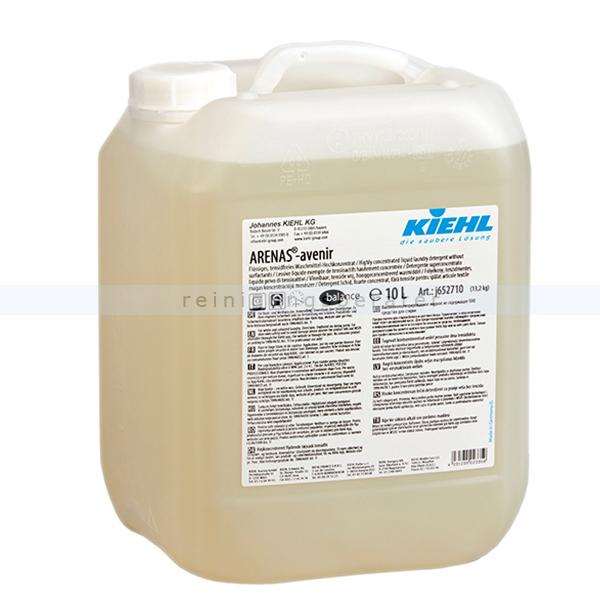 Kiehl ARENAS®-avenir 10 L Flüssiges, tensidfreies Waschmittel-Hochkonzentrat j652710