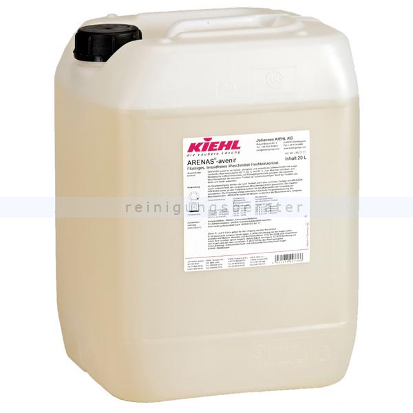 Kiehl ARENAS®-avenir 20 L Flüssiges, tensidfreies Waschmittel-Hochkonzentrat j652721