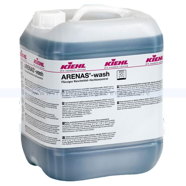 Flüssigwaschmittel Kiehl ARENAS®-wash 20 L