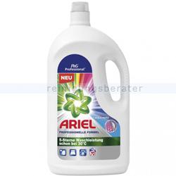 Flüssigwaschmittel P&G Ariel Professional Color 74 WL 4,07 L