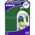 Flüssigwaschmittel P&G Professional Ariel Regulär 55 WL 3,85 L
