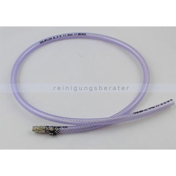 Frischwasser-Entleerschlauch für Nilco SE-BA T 490
