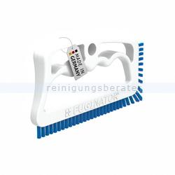 Fugenbürste Fuginator HACCP weiß blau