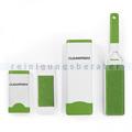 Fusselroller CLEANmaxx Fusselschreck 2er Set grün