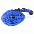 Gartenschlauch Flexi Blue, wachsender Wasserschlauch 22 m