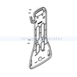 Gehäuseteil Fimap Rückenplatte FV9