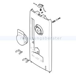 Gehäuseteil Sebo Filterdeckel