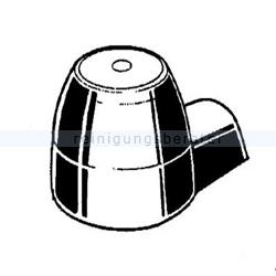 Gehäuseteil Wirbel Deckel für Candia 43/53