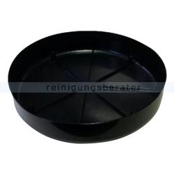 Gehäuseteile Clean Track Spritzschutzdeckel schwarz