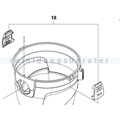 Gehäuseteile Starmix Verschlusset für Behälter