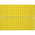 Gelbe Klebefolien aus Pappe für Visu Industrial 30