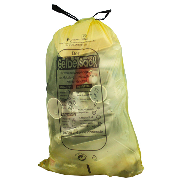 Mülleimerbeutel Schwerlastsäcke Müllsack Mülltüten Abfallbeutel Müllbeutel Sack