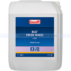 Geruchsentferner Buzil G567 BUZ-fresh Magic 10 L
