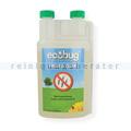 Geruchsentferner Ecobug Fresh & Clean Ecobug Flasche 1 L