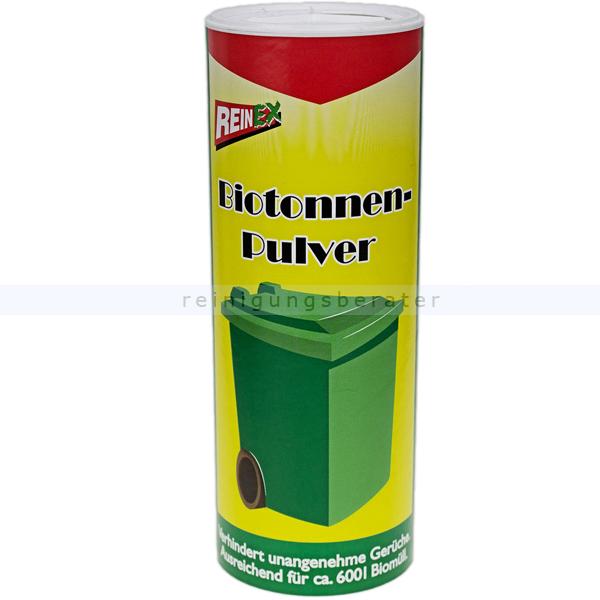 Geruchsentferner Reinex Biotonnenpulver 500 g