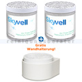 Geruchsentferner skyvell Air & Surface Gel 1kg im Set