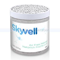 Geruchsentferner skyvell Air & Surface Gel 500g