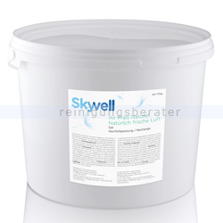 Geruchsentferner skyvell Air & Surface Gel Nachfüller 10kg