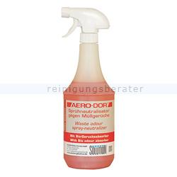 Geruchsentferner Solution Glöckner gegen Müllgeruch 1 L