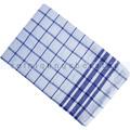 Geschirrtuch, Abtrockenhandtuch 50x70 cm blau