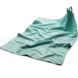 Geschirrtuch Mega Clean Mikrofaser grün 50x70 cm