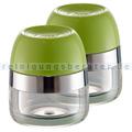 Gewürzmühle Wesco Gewürzbehälter 2er Set limegreen