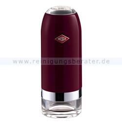 Gewürzmühle Wesco Salz- & Pfeffermühle rubinrot