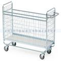 Gitterwagen Serie 100, max. 100 kg