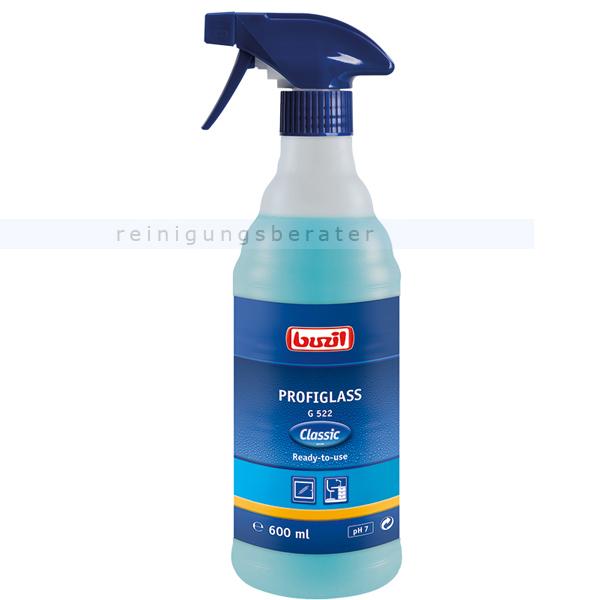Glasreiniger Buzil G522 Profiglass 600 ml