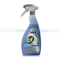 Glasreiniger Diversey CIF Professional 750 ml