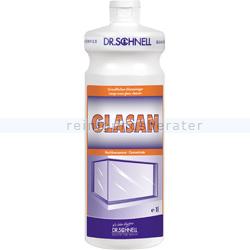 Glasreiniger Dr. Schnell Glasan 1 L