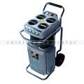 Glasreinigungsmaschine