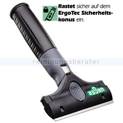 Glasschaber Unger ErgoTec Ninja EN100 Schaber 10 cm